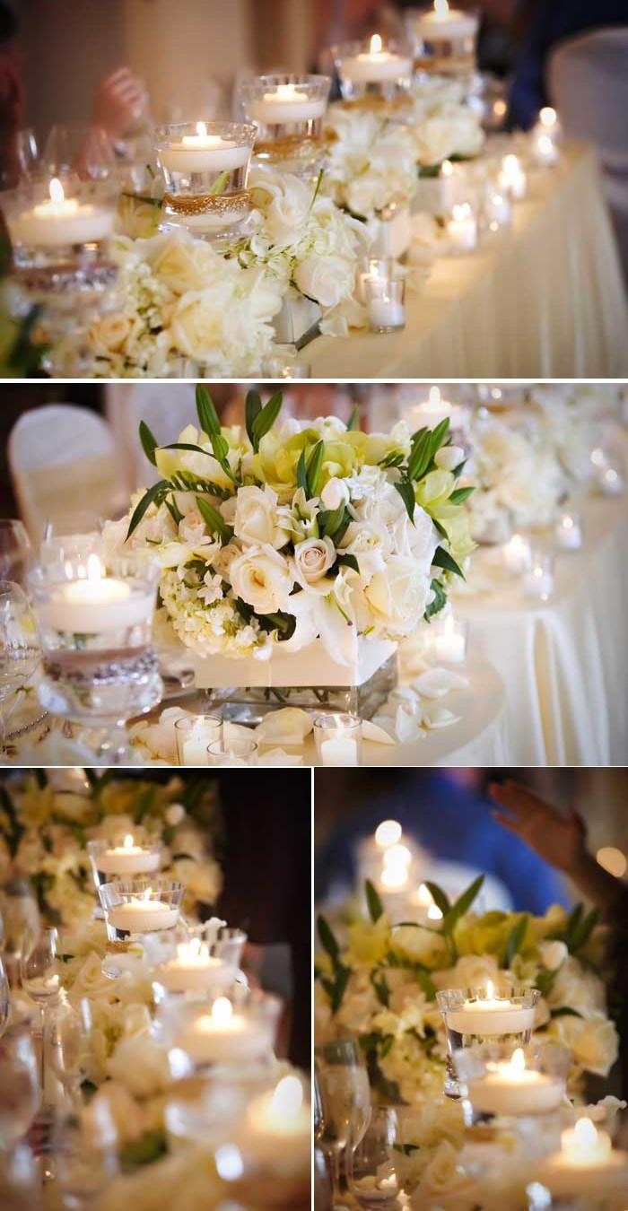 ... de table: des idées superbes de decorations de table (de mariage