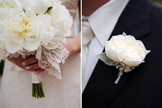 D coration de mariage romantique jardin chic d coration for Decoration romantique