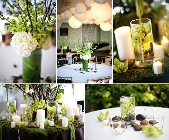 ... chocolat green decoration decoration flowers jpeg 715 3 jpeg