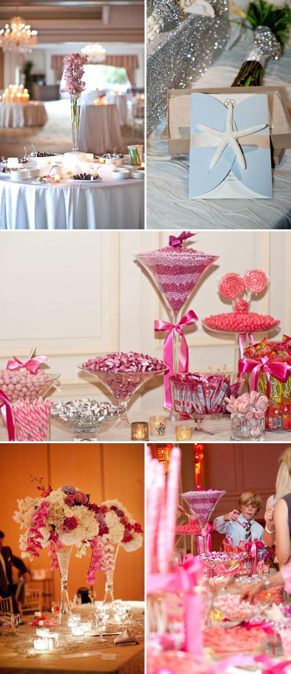 Decoration De Mariage A Faire Soi Meme