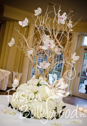 diy l arbre souvenir ou bien l arbre pour centre de table d coration mariage tendance. Black Bedroom Furniture Sets. Home Design Ideas