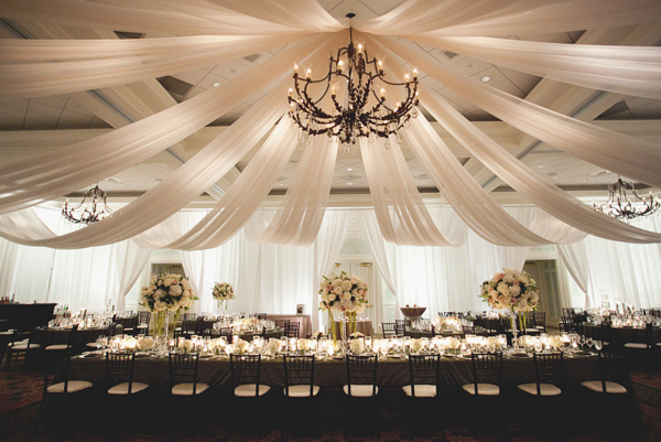 20 Photos De Decorations Mariage Moderne