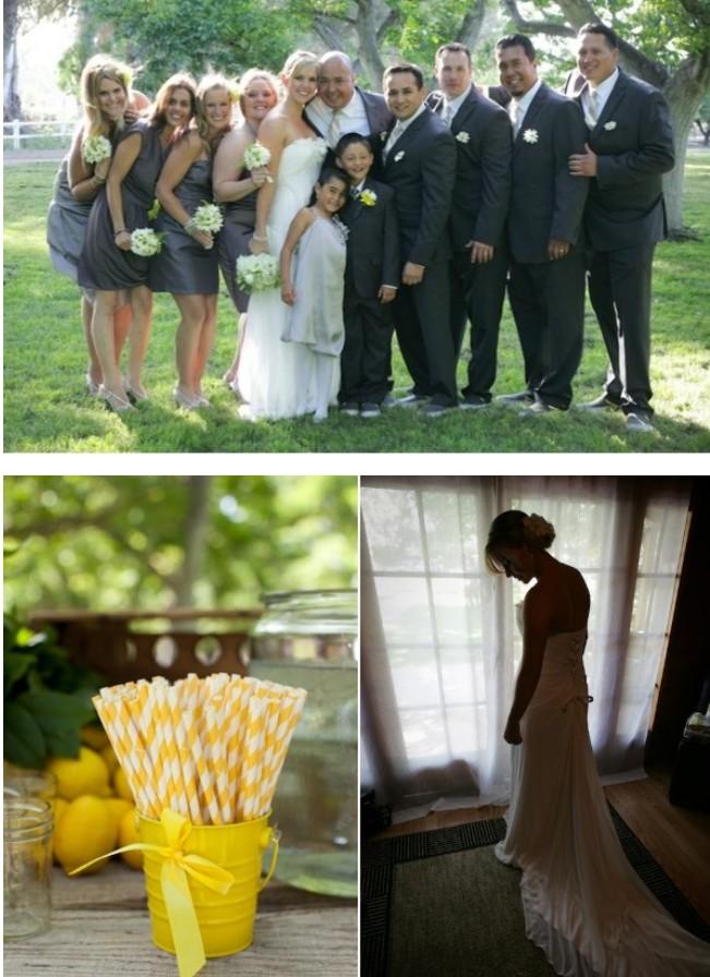 decoration mariage jaune noir deco amriage jaune noir deco. Black Bedroom Furniture Sets. Home Design Ideas