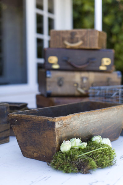7 d tails a copier de ce mariage romantique d coration mariage tendance. Black Bedroom Furniture Sets. Home Design Ideas