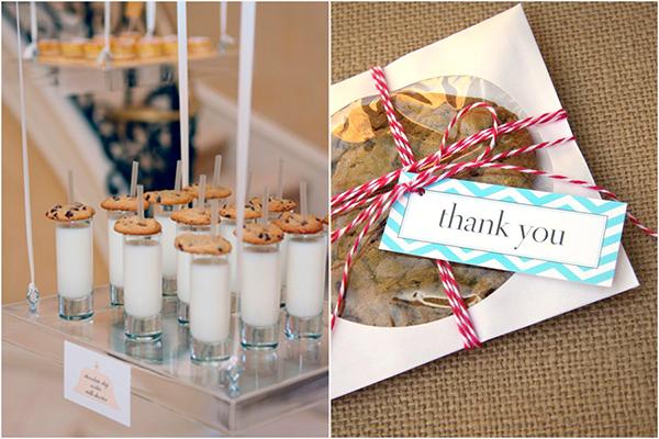 Le cookies dans tous ses tats pour le mariage d coration mariage tendance - Petit sac en papier pour mariage ...