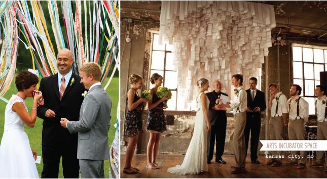 decoration mariage exterieur pas cher