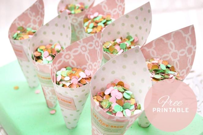 cornet-papier-confetti