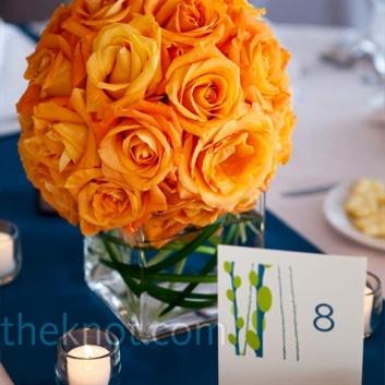 boule-rose-orange