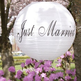 lanterne-just-married