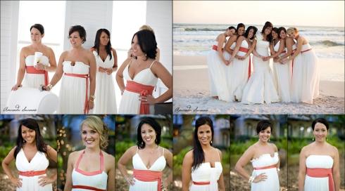 robe-fluide-blanche-bridesmaid
