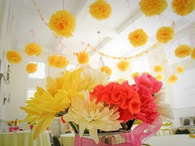 decor-anniversaire-pompon
