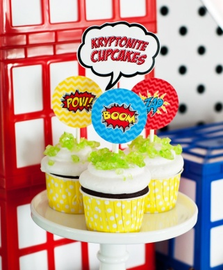 cupcake-enfants