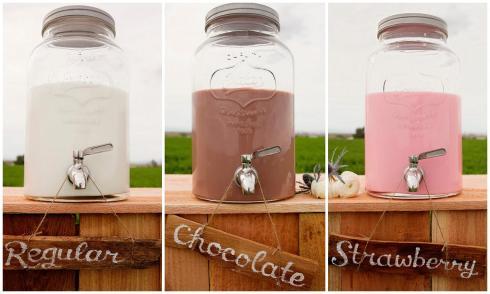lait-aromatise-mariage