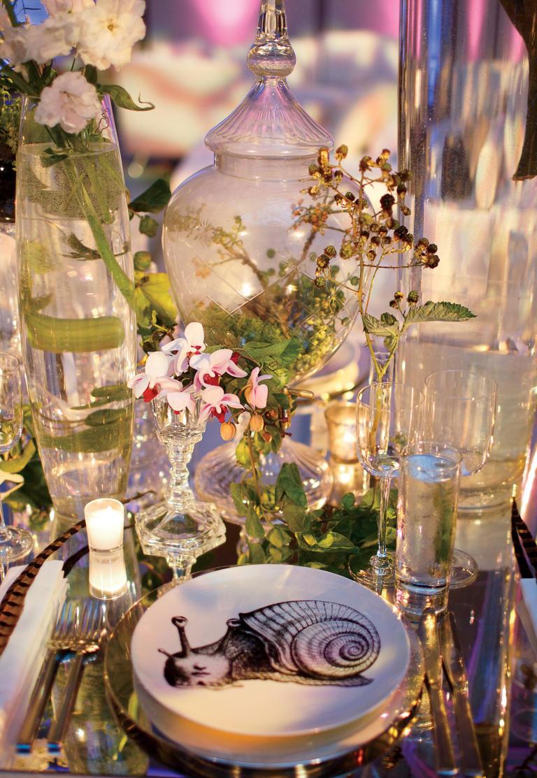 magnifiques décorations de salle de mariage – décoration mariage