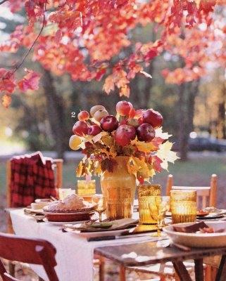 centre-table-pommes-automne