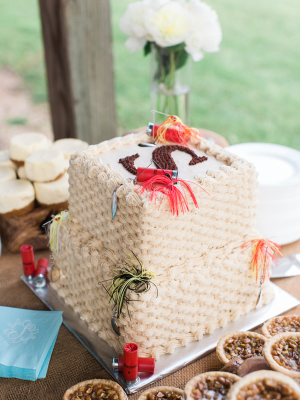 mariage-rustique-theme-chasse