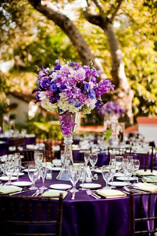 reception-violette