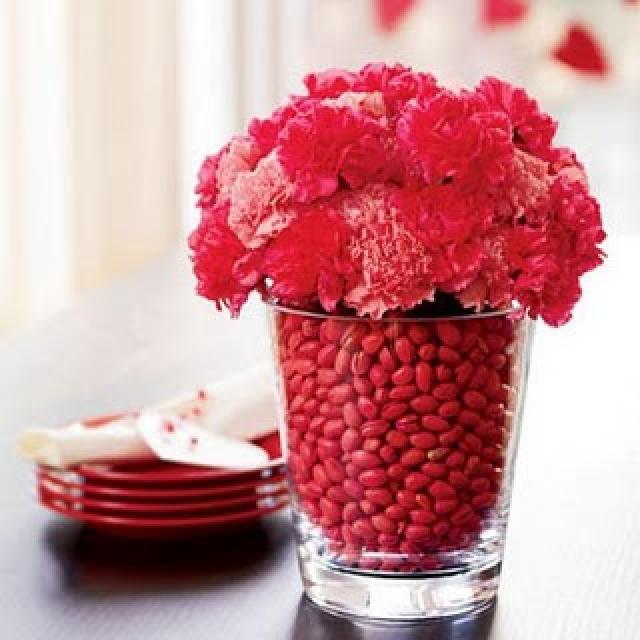 vase-verre-bonbons-rouge
