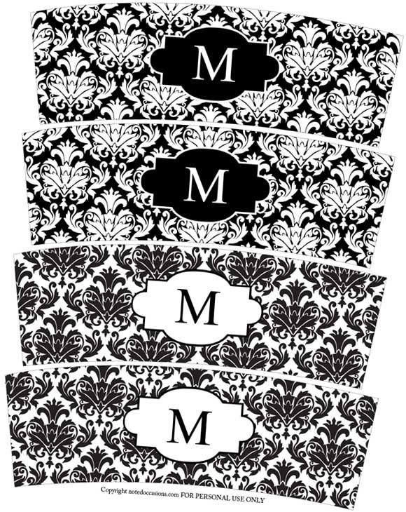 contour-monogramme