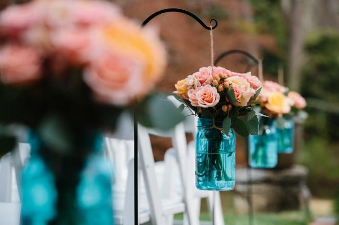 decoration-mariage-bleu-aqua