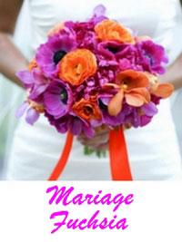 Mariage-fuchsia