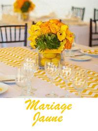 Mariage-Jaune