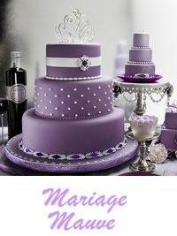 Mariage-Mauve