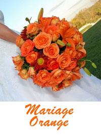 Mariage-Orange