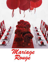 Mariage-Rouge