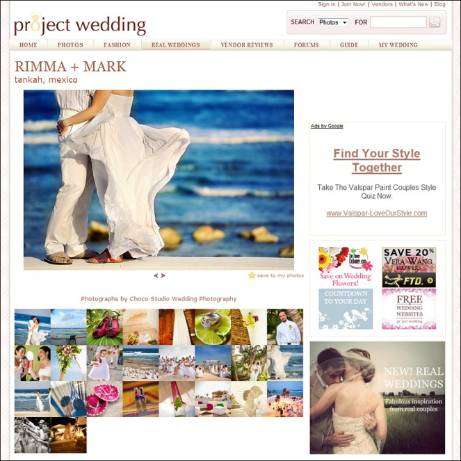 project-wedding-blog