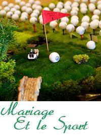 Mariage-et-le-sport