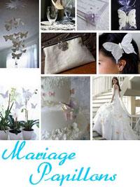 Mariage-papillons