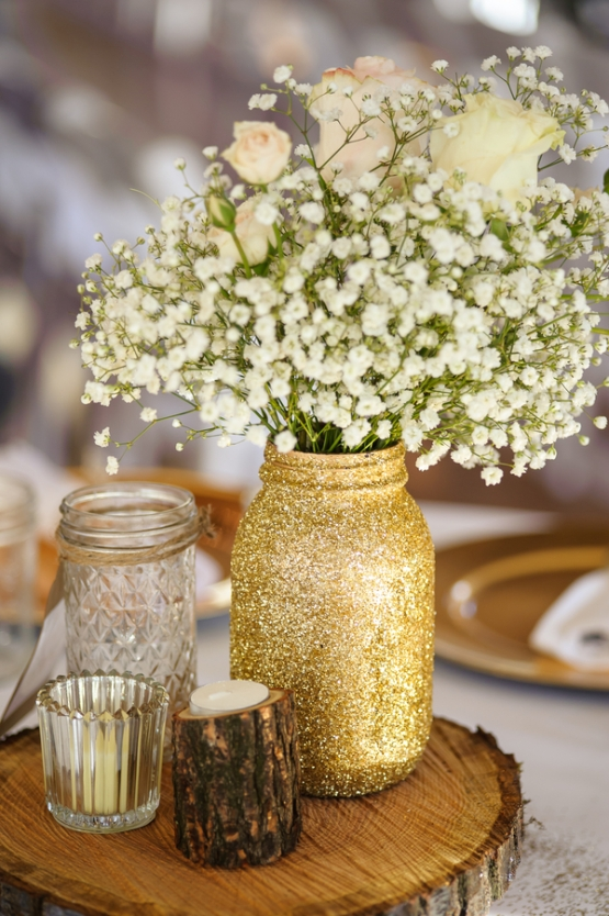 mason-jar-paillettes-or