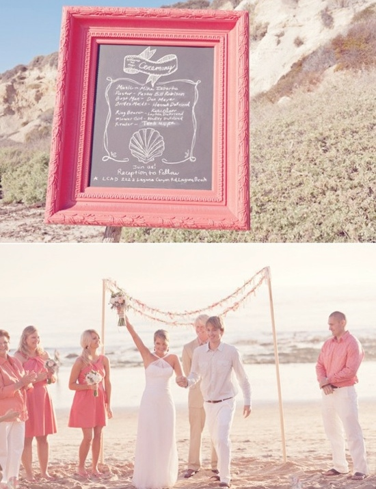 mariage-corail-plage