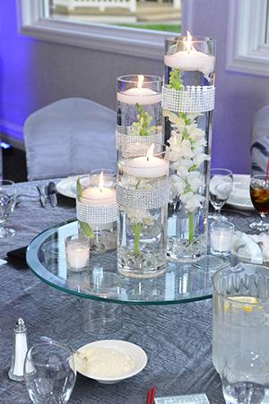 Diy Wedding Centerpiece Ideas For Modern Events Decoration