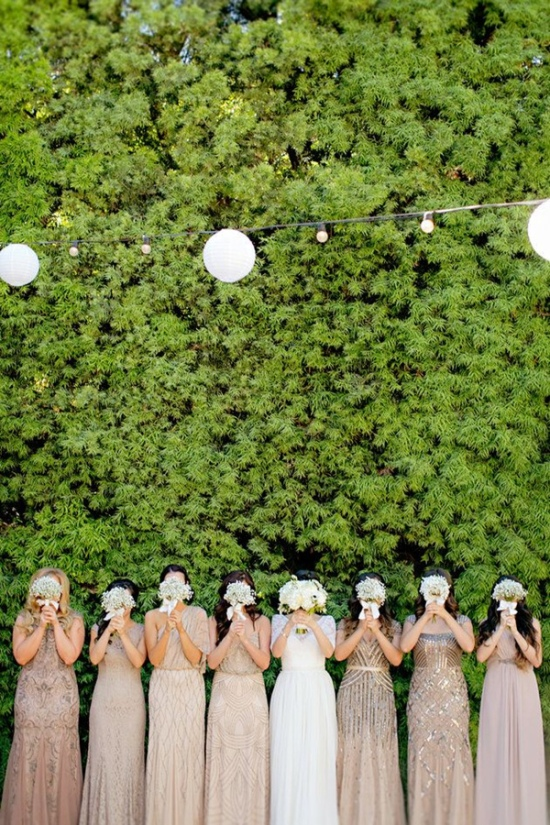 great-photo-idea-of-pretty-mismatched-bridesmaid-dresses