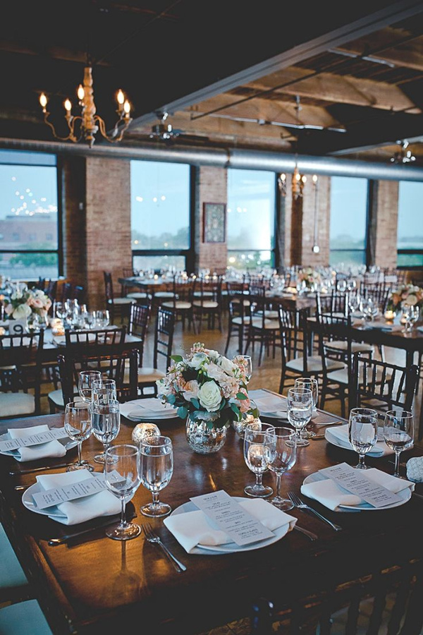 romantic-and-classic-city-view-loft-wedding