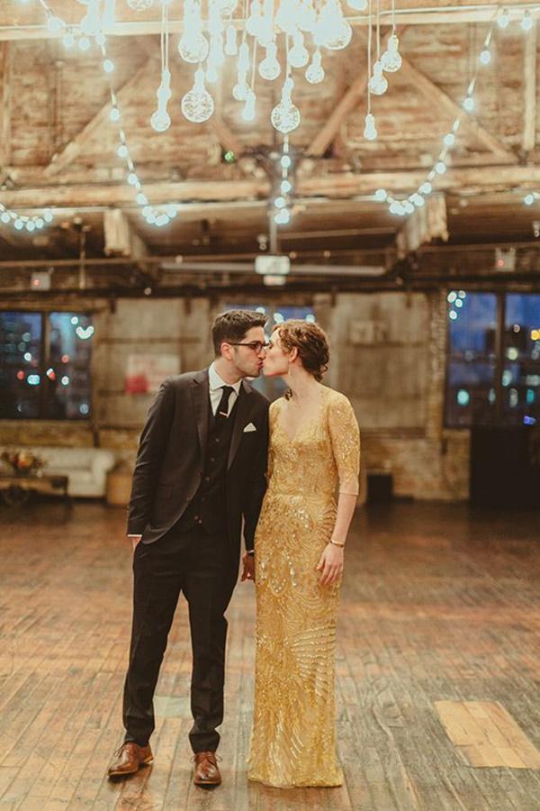 Urban-New-York-City-loft-wedding